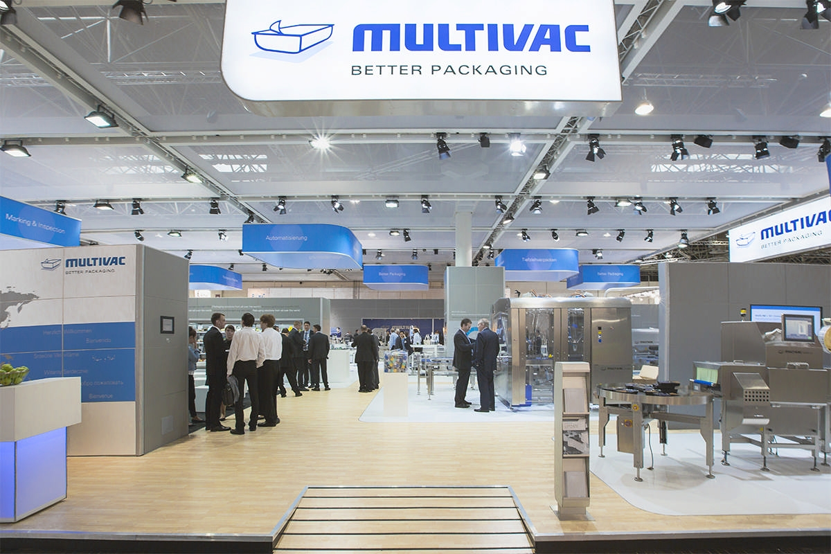 MULTIvAC @ interpack 2014-2