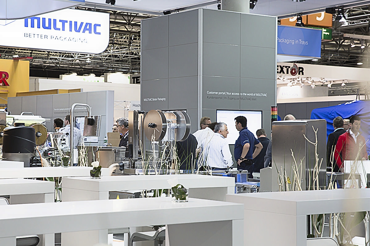 MULTIvAC @ interpack 2014-3